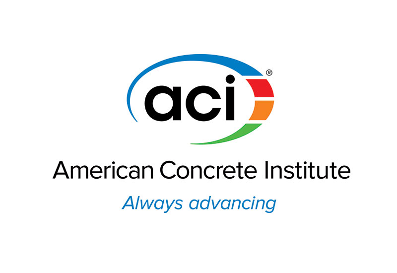 AMERICAN CONCRETE INSTITUTE ANNOUNCES RECIPIENTS OF THE ACI CERTIFICATION AWARD AND ACI CONSTRUCTION AWARD