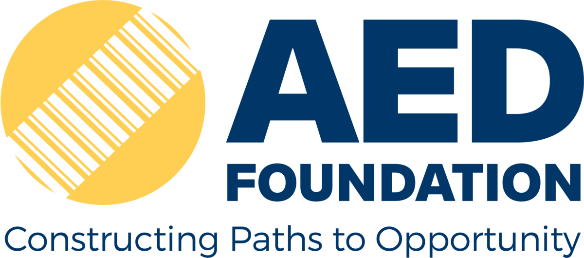 Moving Forward with A Solid Plan of Action in Mind: Vision 2024. The AED Foundation's call to action to address the workforce shortage plans to create a pipeline of skilled workers entering the industry