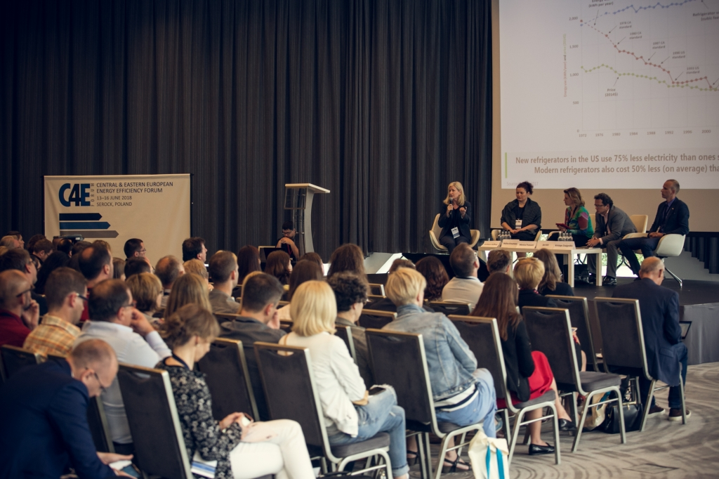Inregistrati-va si transmiteti propuneri de prezentari pentru Forumul C4E 2020 pana la 31 ianuarie!