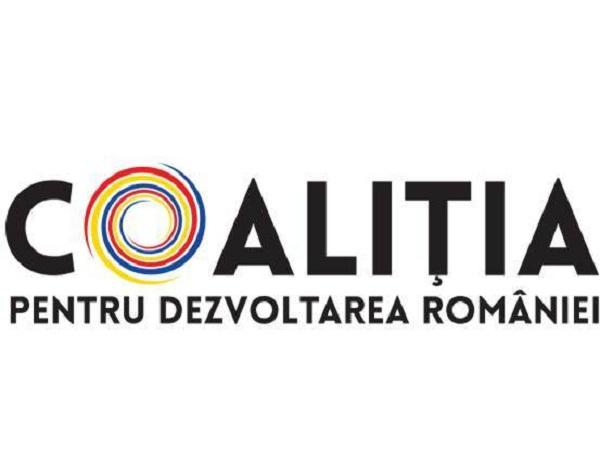 Coalitia Pentru Dezvoltarea Romaniei: Ordonanta de Urgenta este o greseala