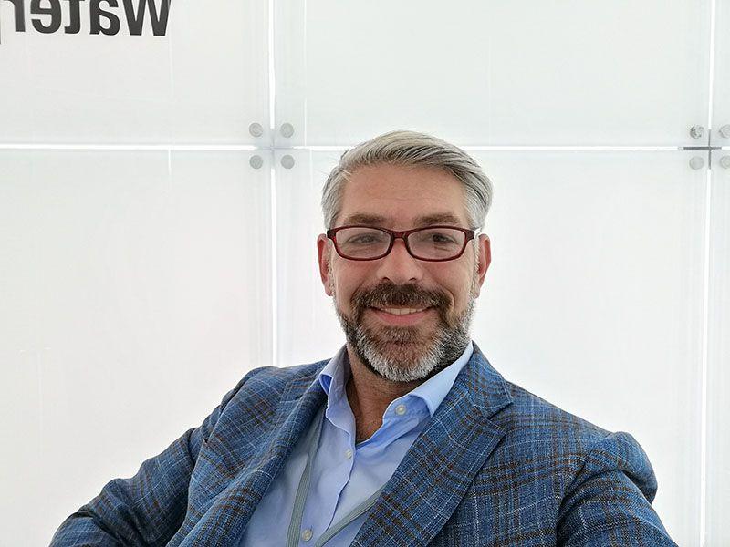 Victor Tanasescu, CEO ICR Solutions: Inovatie si reinterpretare in universul rasinilor