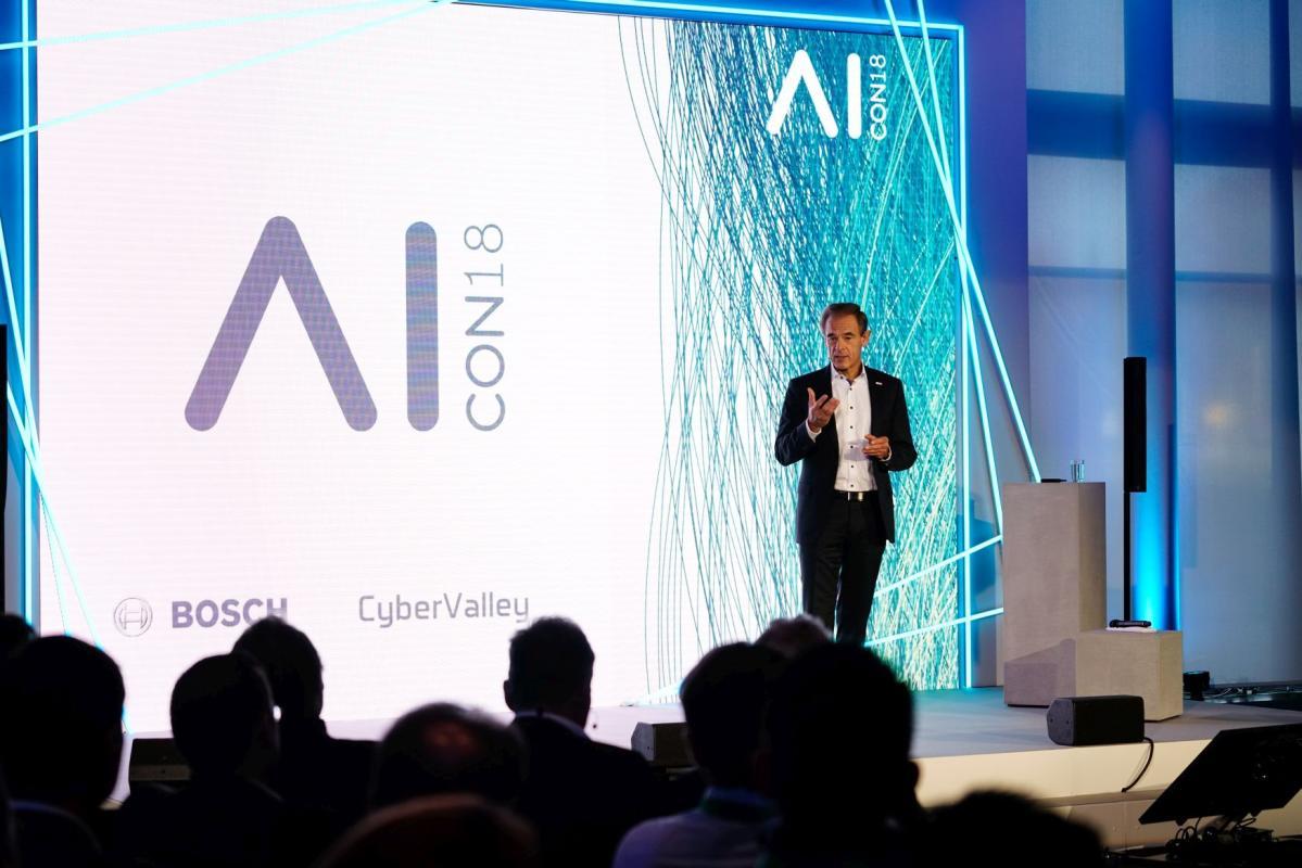 Inteligența artificială: Germanii nu văd un motiv să se teamă de colegii roboți