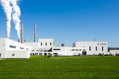fabrica Etex Building Performance Turceni