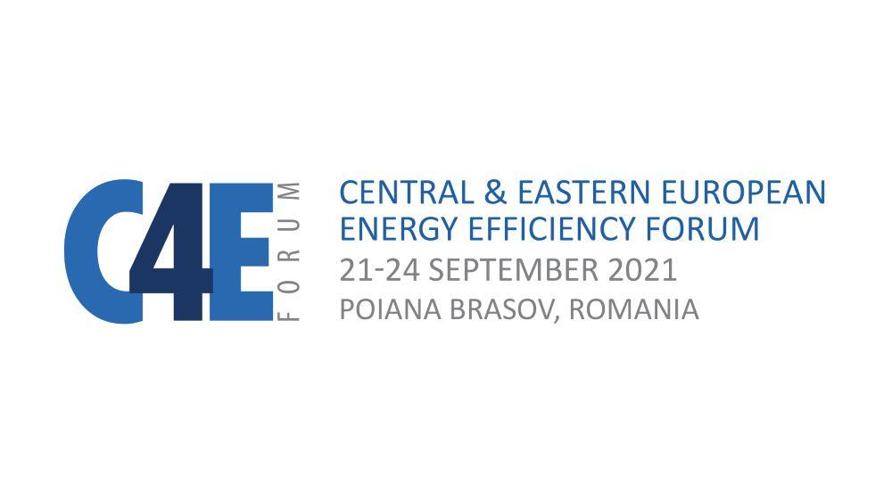 C4E Forum 2021 to take place in Poiana Brasov, Romania on 21-24September 2021