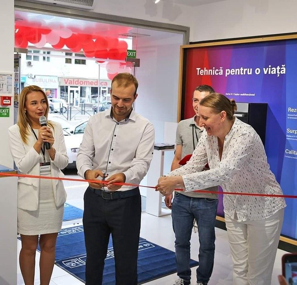 Premium Store se extinde in cartierul Pantelimon cu cel de-al treilea magazin premium bazat pe un concept nou pe piata din Romania