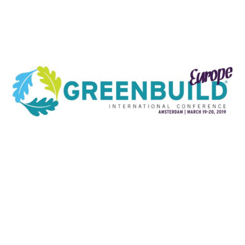 GREENBUILD Europe – Human X Nature