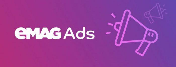 Sellerii din eMAG Marketplace, la un click mai aproape de clienti cu eMAG Ads