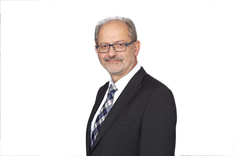 Stabwechsel bei KLAUS Multiparking – Geschäftsführer Helmut Knittel verabschiedet sich in den Ruhestand. Seine Nachfolgerin ist Ilona Gurski