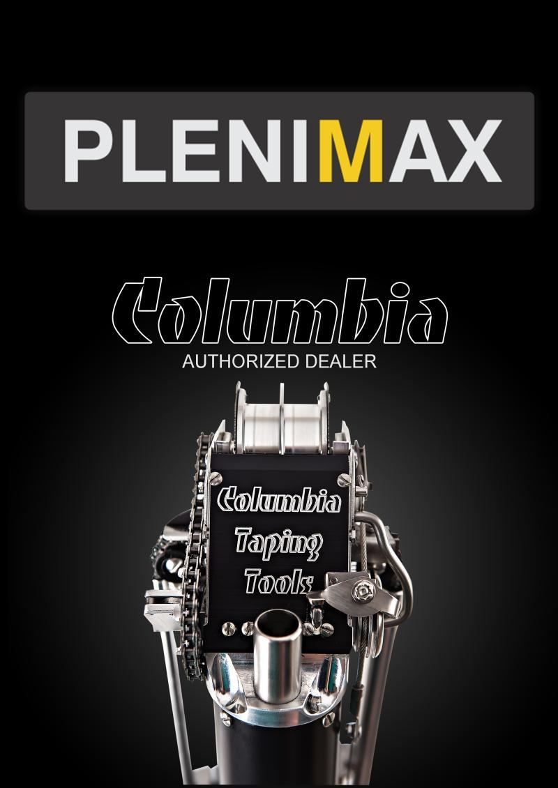 Columbia Tools, nume de top in finisajele de buna calitate, e acum distribuit de Plenimax in Romania