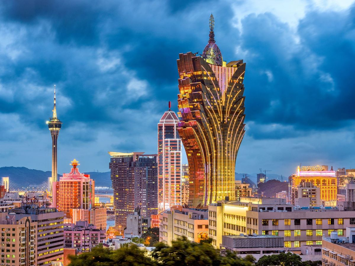 5 cazinouri Eco din intreaga lume