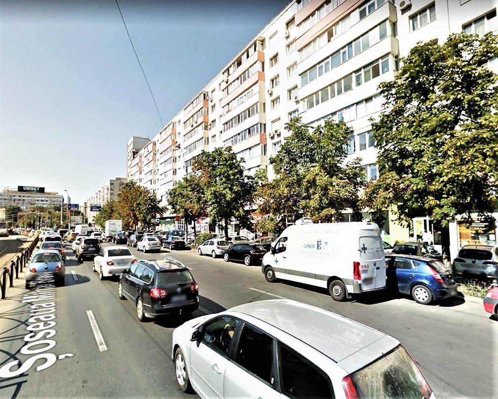 Vanzare apartament 2 camere, locuinta sau birou in zona Iancului