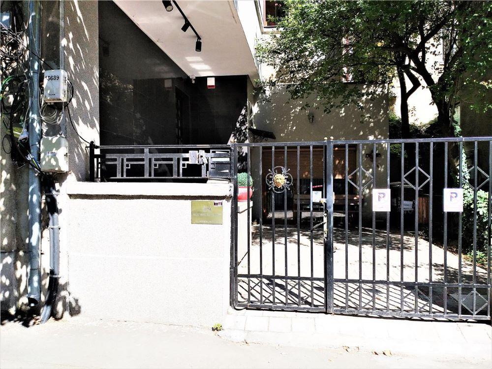 De Vanzare, Duplex + Apartament In Vila Strada Argentina   Dorobanti Capitale