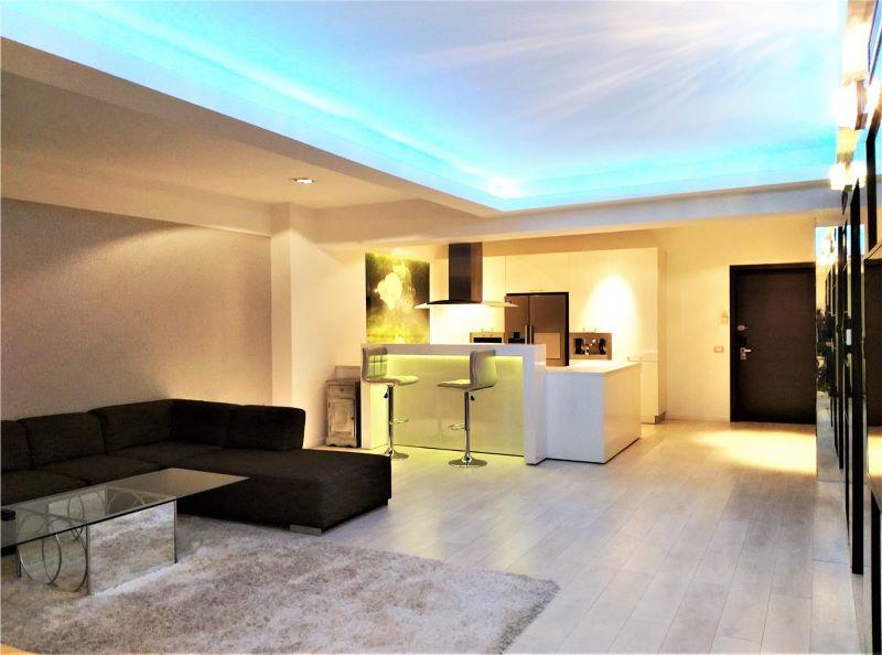 De inchiriat Apartament de Lux 4 Camere Strada Virgil Madgearu | PERSEPOLIS