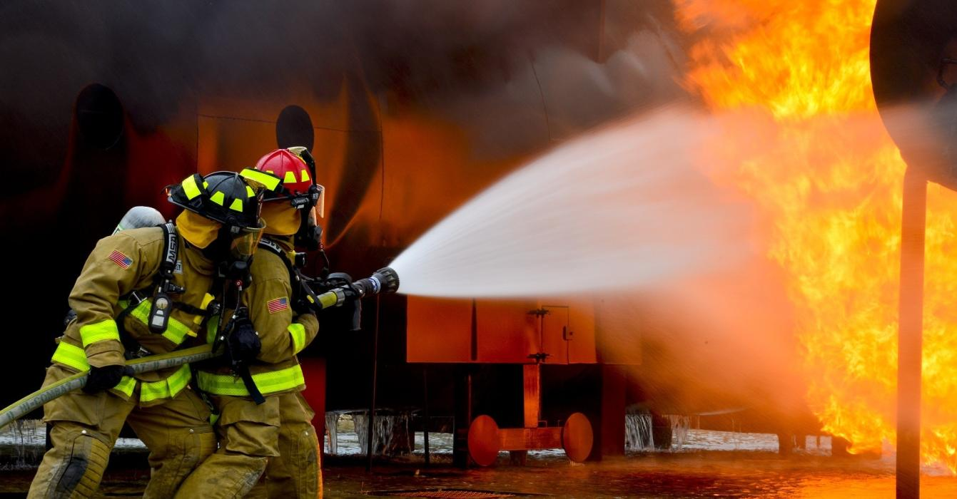 Grupurile de pompare antiincendiu Master Engineering, solutia eficienta de prevenire a incendiilor