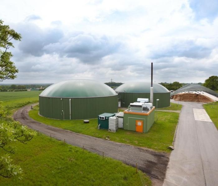 Pregatiti pentru succes pe piata in continua dezvoltare a fabricilor de biogaz