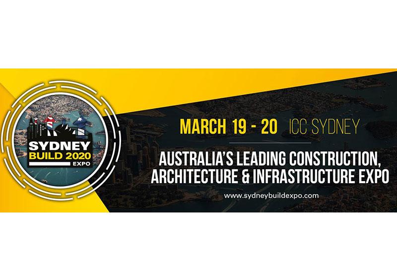 Join MATEK at  Sydney Build 2020 Expo!