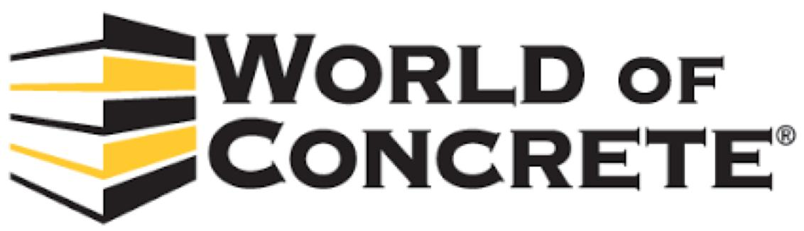 World of Concrete 2019 housing is now OPEN!